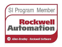 Rockwell Automation System Integrator Logo