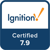 Inductive Automation Certificate